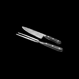 Set couteau et fourchette