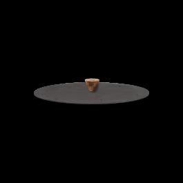 Étouffoir Noir 85