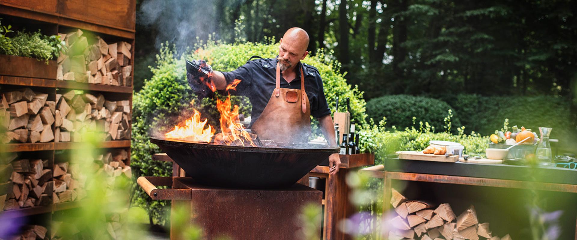 Techniques de cuisson